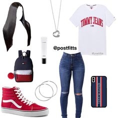 The sick society have also been the maker of loot into this consistent changing fashion morals world. First Day Of School Outfit, Baddie Outfits Casual, Swag Outfits For Girls, Cute Outfits For School, Teenage Girl Outfits, Cute Swag Outfits, Cute Comfy Outfits, Teenager Outfits, Teen Fashion Outfits