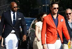 How To Wear - Work Outfits for Men - http://lookat-u.blogspot.com/2013/06/mnelook-how-to-wear-work-outfits-for-men.html