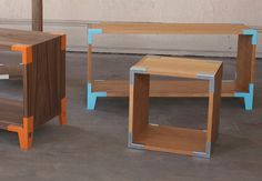 Get on your Soapbox with new flat-pack furniture line | MNN - Mother Nature Network