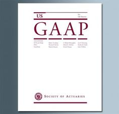 Accounting – About GAAP