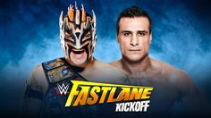 Don't miss the #WWEFastlane #Kickoff LIVE RIGHT HERE at 7e/4p, powered by Tapout!