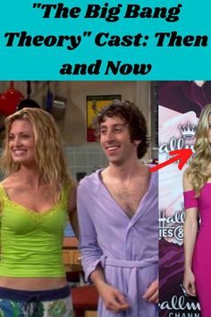 During its over 10 year run, many characters appeared on The Big Bang Theory - from the regulars to one-time guest stars - we've grown to love pretty much every character that appeared on the show.