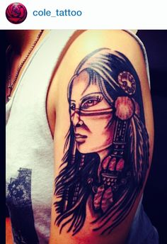 By http://instagram.com/cole_tattoo