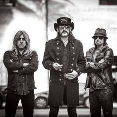 Motorhead and more at House of Blues Las Vegas!