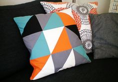 StyleDesignCreate: Geometri-puder