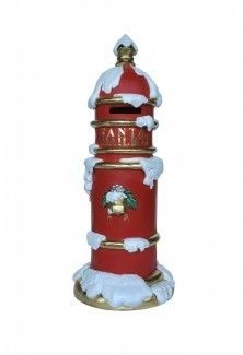 """Search results for """"Christmas"""" Santa Mailbox, Christmas Decorations, Snow, Mini Gardens, Villas, Statues, Fairies, Resin, Craft"""