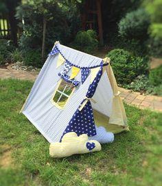 Minadori Art Filc Felt Feltro: Namiot dla dzieci/ Play Tent/Teepee