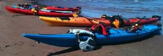 We offer a variety of guided sea kayak tours and top quality recreational kayaks/canoes/SUPS for your paddling enjoyment Recreational Kayak, Place Holder, Kayak Tours, Get Outside, Canoe, Kayaking, The Outsiders, Boat, Vacation