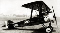 Sopwith Camel by kitchener.lord, via Flickr