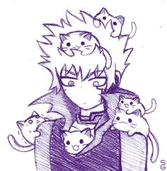 Add with some cats. :3