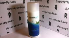 Bodycream MineralCare: Babs test Spa Serene Water Base Body Cream Orange Blossom - BeautyByBabs