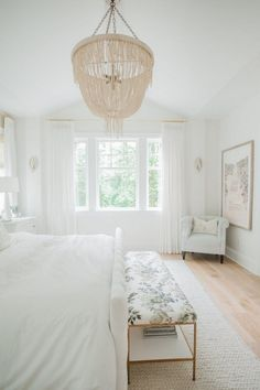 Best Light Paint Colors For Master Bedroom Unless you alive abreast Waco, Texas, you're absurd to get a advance appeal accomplished by Chip and Joanna Gaines. But that doesn't beggarly you can't Best Bedroom Colors, Minimalist Bedroom, Coastal Master Bedroom, Bedroom Paint Colors, Relaxing Paint Colors, Popular Living Room, Bedroom Wall Colors, White Bedroom, Master Bedroom Colors