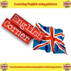 Learning English using pictures free