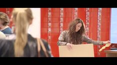 spot for the Norges Posten, the Postal Service of Norway. Ad agency: McCann, Norway.
