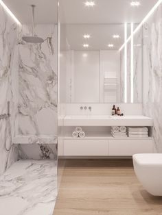 Modern Bathroom Design Ideas Plus Tips On How To Accessorize Yours 13 - kindledecor Bathroom Design Luxury, Bathroom Layout, Modern Bathroom Design, Luxury Hotel Bathroom, Bathroom Ideas, Bathroom Design Inspiration, Design Ideas, Toilet Design, Minimalist Bathroom