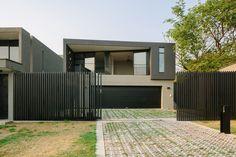 Gallery of Granite House / MMA Design Studio - 7