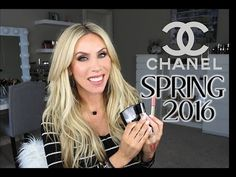 Chanel Spring 2016 Makeup Collection | First Look - http://47beauty.com/chanel-spring-2016-makeup-collection-first-look/ 				 Chanel Spring 2016 collection is here!  Thanks for watching and subscribing!  Please give this video a thumbs up ;)) EXTRA 15% OFF ALL TOP SKINCARE BRANDS  like Obagi, SkinMedica, Neocutis, SkinCeuticals, Epionce and more with COUPON CODE: Brianna15 https://www.premierlook.com/ PRODUCTS MENTIONED Chanel Sunkiss Ribbon Blush Limited Edition | http://bit