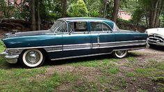 56 Packard Patrician