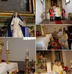 PARÓQUIAS DO PORTO SANTO: Procissão da Ressurreição na Paróquia da Piedade 2...