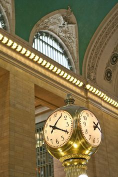 Grand Central Station . NYC
