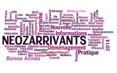 Toute l'équipe NeoZ'Arrivants vous souhaite une excellente année 2014 ! Retrouvez nous sur www.neozarrivants.com sur Twitter, Instagram, Pinterest, Scoop-it...