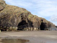 Black rock sands 2