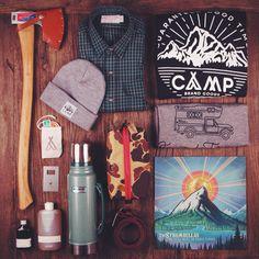 GOODS // MEN'S GIFT GUIDE | Camp Brand Goods