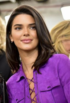 Ideas For Nature Inspired Fashion Kendall Jenner Kendall Jenner Outfits, Kendall Jenner Make Up, Kendall E Kylie Jenner, Kendal Jenner Hair, Kendall Jenner Haircut, Kendall Jenner Modeling, Estilo Jenner, Estilo Kardashian, Kardashian Jenner