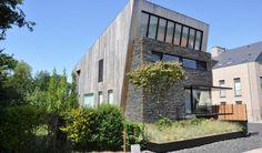 Architectenwoning binnenhuisinrichting