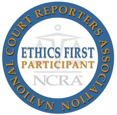 Ethics First Participant