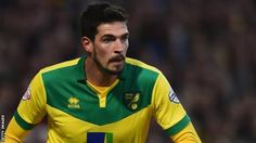 Kyle Lafferty: Norwich City striker charged by FA with misconduct in relation to betting