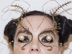 Vivid the only place for Bjork's virtual reality exhibition Bjork Digital   DailyTelegraph