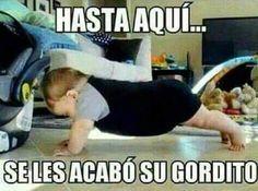 #divertido #gracioso #bebe