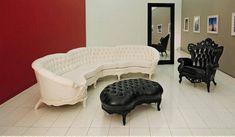 Victorian Living Room G-609 - Victorian Furniture Victorian Dining Tables, Victorian Sofa, Victorian Living Room, Victorian Furniture, Black Ottoman, Black Sofa, Queen Headboard, Headboard And Footboard, Loveseat Sofa