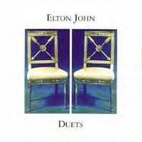 Duets (Elton John album) - Wikipedia, the free encyclopedia
