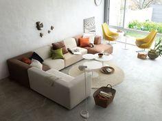 FLYMEe Noir N734-01 LOUNGE CHAIR #interior #livingroom #sofa #pastel Circle Table, Circle Rug, Basic Style, Pastel Colors, Interior Livingroom, Couch, Living Room, Chair, Lounge