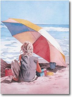 """""""Sandcastles 