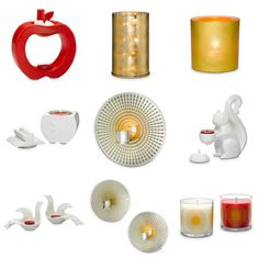 Our newest collection is from JONATHAN ADLER... an amazing collection that is the newest addition to this season. http://partylite.biz/carlastephens