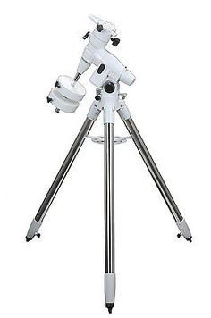 #Skywatcher eq-5 equatorial #mount with aluminium #tripod,  View more on the LINK: http://www.zeppy.io/product/gb/2/162108894167/