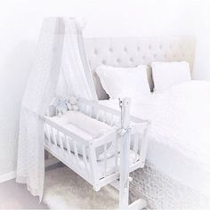 modern baby bed design ideas for nursery furniture sets 2019 - Modern