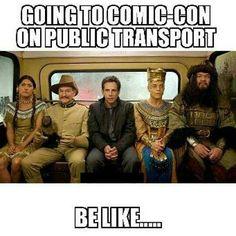 http://ift.tt/1IStMzW #funny #lmao #lol #meme #comiccon #comicon