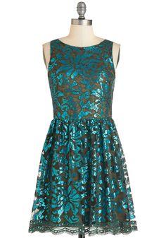 All About the Glamour Dress | Mod Retro Vintage Dresses | ModCloth.com