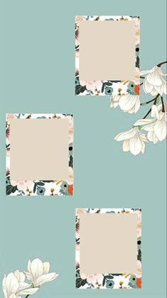 Polaroid Frame Png, Polaroid Picture Frame, Polaroid Pictures, Collage Picture Frames, Flower Background Wallpaper, Framed Wallpaper, Wallpaper Backgrounds, Photo Frame Wallpaper, Photo Collage Template