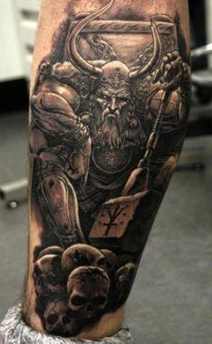 Tattoo,King Of Kings