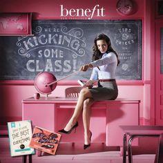 Benefit Instant Beauty Kits