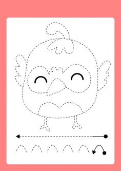 Writing Sentences Worksheets, Math Coloring Worksheets, Kindergarten Worksheets, Worksheets For Kids, Toddler Learning Activities, Preschool Activities, Planet Crafts, Teaching Aids, Pre Writing