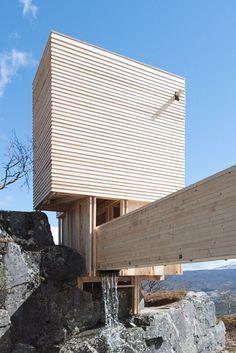 Gallery of ELDMØLLA Sauna / Arkitekt August Schmidt + Workshop NTNU-Trondheim + Arnstein Gilberg + Ina Samdal - 2