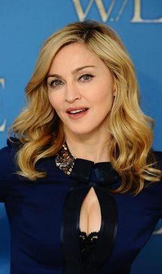 Madonna chirurgie esthétique