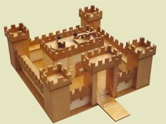 17 Best images about Make a medieval castle for school on . Castle School, Kids Castle, Toy Castle, Cardboard Box Crafts, Cardboard Castle, Chateau Medieval, Medieval Castle, Model Castle, Castle Crafts