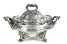 Vente aux encheres - art russe - collection Demidoff - Coutau-Bégarie